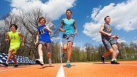 Není už na čase se ptát: Co děti, mají si kde hrát, kde trénovat? (ilustrační foto)