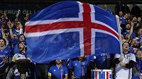 Fotbal sleduje téměř každý Islanďan...