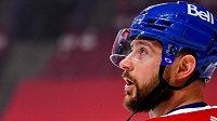 Slovenský hokejový útočník Tomáš Tatar bude hrát v NHL za New Jersey.