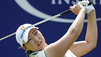 Korejská golfistka I Mi-rim vyhrála díky skvělému finiši turnaj ANA Inspiration a získala první major titul v kariéře.