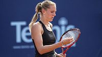 Bývalá tenistka Nicole Vaidišová.