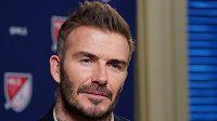 Bývalý fotbalista David Beckham je majitelem fotbalového celku Inter Miami, nově investuje i do esportového týmu Guild Esports.