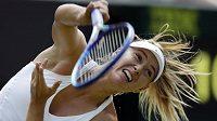 Maria Šarapovová se na US Open nepředstaví.