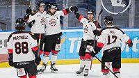 Klub Bratislava Capitals byl přijat do rakouské nadnárodní hokejové soutěže.