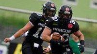 V reprezentaci bude mít zástupce i nejlepší český klub amerického fotbalu - Prague Black Panthers.