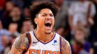 Kelly Oubre bude hrát v NBA za Golden State Warriors.