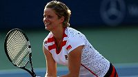 Belgická tenistka Kim Clijstersová vyhrála 41 turnajů WTA.