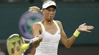 Andrea Hlaváčková na senzaci proti někdejší světové jedničce Clijstersové nedosáhla