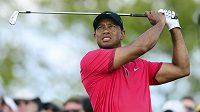 Tiger Woods se kvůli zdravotním potížím odhlásil z US Open.