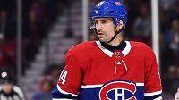 Pro českého útočníka Tomáše Plekance jsou Montreal Canadiens osudovým týmem.