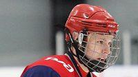Matvej Mičkov, kde bude tento ruský hokejista za pár let?