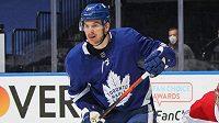 Útočník Zach Hyman mění poprvé za kariéru v NHL působiště