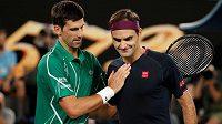 Roger Federer připustil, že zotavení z druhé operace kolena neprobíhá podle představ a není jisté, zda stihne úvodní grandslam sezony.