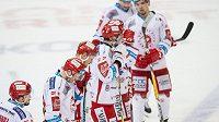 Hokejisty Třince odchází z extraligového Chomutova do Třince.