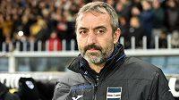 Marco Giampaolo je novým trenérem AC Milán.