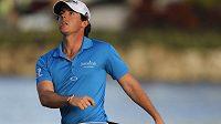 Severoirský golfista Rory McIlroy na turnaji v Palm Beach Gardens.