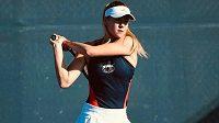 Slovenská tenisová kráska Barbora Palcatová má problém. Od ITIA dostala tvrdý trest kvůli ovlivňování zápasů. Místo slávy má ve světě ostudu.