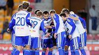 Fotbalisté Znojma nebudou ani na jaře hrát Gambrinus ligu na svém stadiónu.