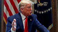 Americký prezident Donald Trump řekl lídrům nejvýznamnějších severoamerických soutěží, že doufá, že se jejich ligy po koronavirové krizi brzy znovu rozběhnou.