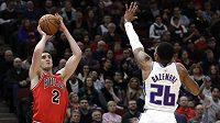 Bulls opět prohráli, tentokrát nestačili na Sacramento.