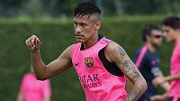 Útočník Barcelony Neymar dostal svolení hrát zápasy.