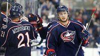 Utkání hvězd NHL přivítá v roce 2015 domácí aréna hokejistů Columbusu.