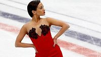 Ruská krasobruslařka Xenia Stolbovová s okamžitou platností ukončila kariéru.