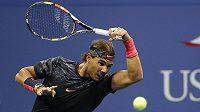 Sáhne Rafael Nadal ke změnám ve svém týmu?