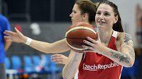 Reprezentační pivotka Renáta Březinová se po ukončení maďarského angažmá upsala pro závěr sezony basketbalistkám KP Brno, avšak s novým týmem si už play off kvůli pandemii koronaviru nezahraje.