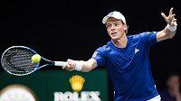 Tomáš Berdych stále bojuje se zraněnými zády, na US Open hrát nebude