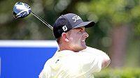 Druhý turnaj golfové PGA Tour po koronavirové pauze vyhrál v Hilton Head Američan Webb Simpson.
