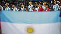 Uruguay a Argentina se budou ucházet o pořádání fotbalového mistrovství světa v roce 2030.