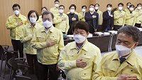 Kvůli epidemii koronaviru pořadatelé odložili školení dobrovolníků pro letní olympijské a paralympijské hry v Tokiu.