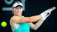 Australanka Samantha Stosurová rozšířila řady tenisových maminek.