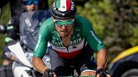 Italský cyklista Sonny Colbrelli vyhrál etapový závod Binck Bank Tour.