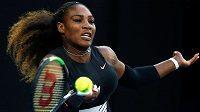 Tenisová hvězda Serena Williamsová oznámila na sociálních sítích, že je těhotná. Pětatřicetiletá Američanka neuvedla, jestli s tenisem skončí.
