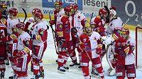 Hokejisty Slavie má v boji o záchranu motivovat i fanouškovský fond.