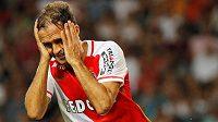Portugalský obránce Ricardo Carvalho v Monaku končí.