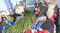 Obhájce letošního prvenství Thomas Waerner se v příštím roce na slavný závod psích spřežení Iditarod nevydá.