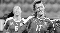 Švýcarská fotbalistka Florijana Ismailiová (17) je mrtvá. Tělo čtyřiadvacetileté hráčky vylovili hasiči z jezera Como.