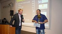 Poslední volná místa pro ročník 2013, pokusí se pohár vyhrát Vaše společnost?