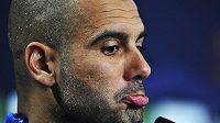 Skončí Pep Guardiola ve Velké Británii?