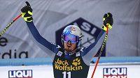 Italský lyžař Dominik Paris vyhrál sjezd Světového poháru v Bormiu, který nahradil zrušený závod z Val Gardeny.