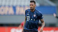 Mistr světa z roku 2014 Jérome Boateng bude po odchodu z Bayernu Mnichov hrát za Lyon.