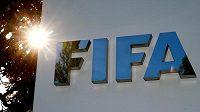 Sídlo FIFA v Curychu. Ilustrační foto.