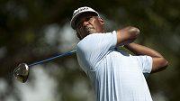 Golfista Vijay Singh