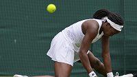 Americká tenistka Coco Gauffová měla pozitivní test na koronavirus a přijde o start na olympijských hrách v Tokiu.