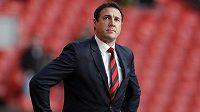 Malky Mackay byl odvolán z funkce trenéra fotbalistů Cardiffu.