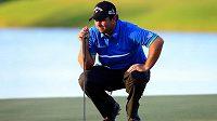 Golfista Patrick Reed