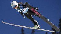 Japonka Sara Takanašiová v Lillehammeru vyhrála závod SP.